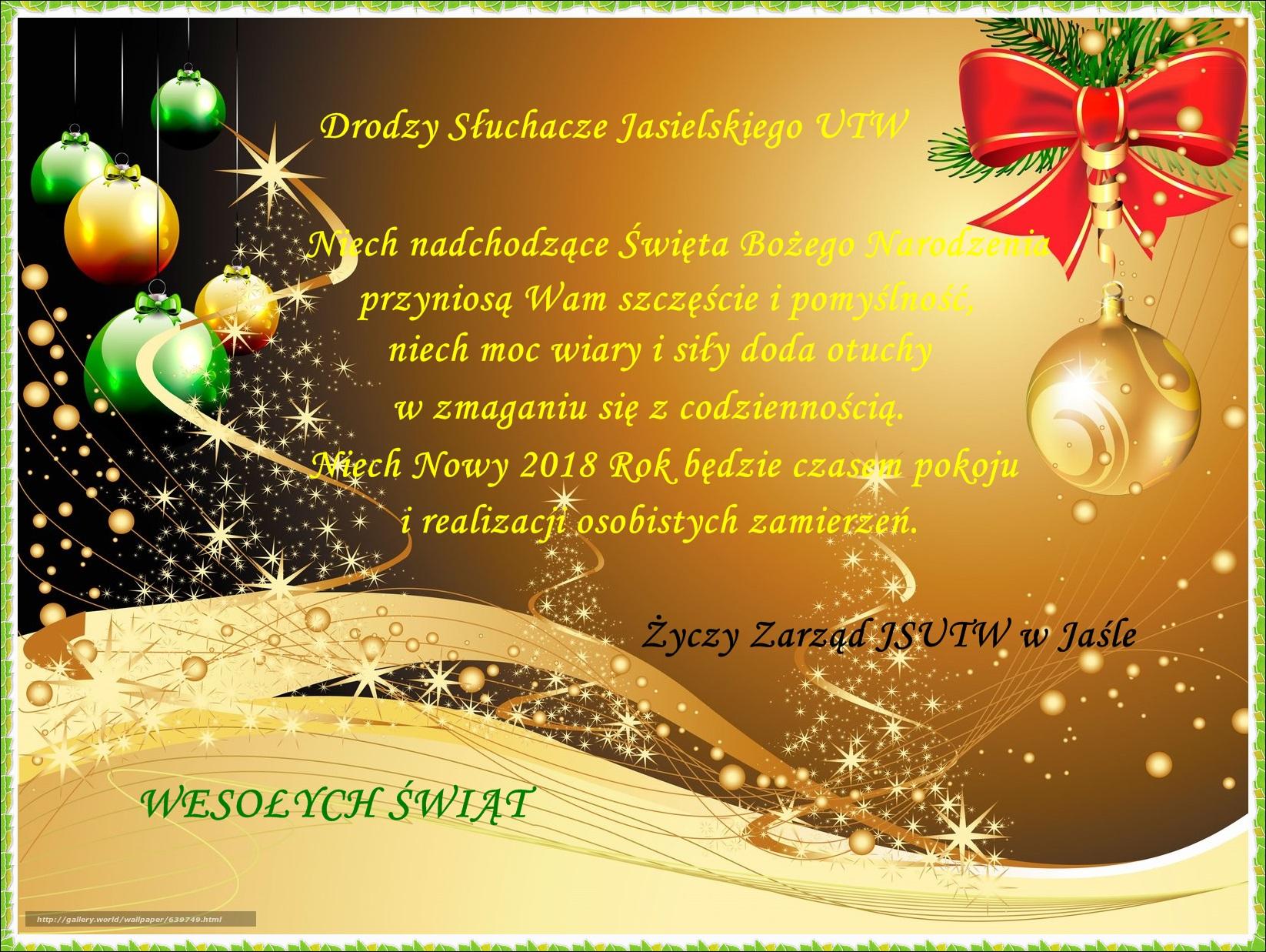 Świąteczna kartka (1)